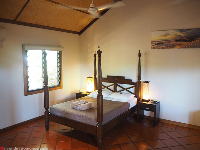 Where to stay in Broome, WA - Bali Hai Resort & Spa - room