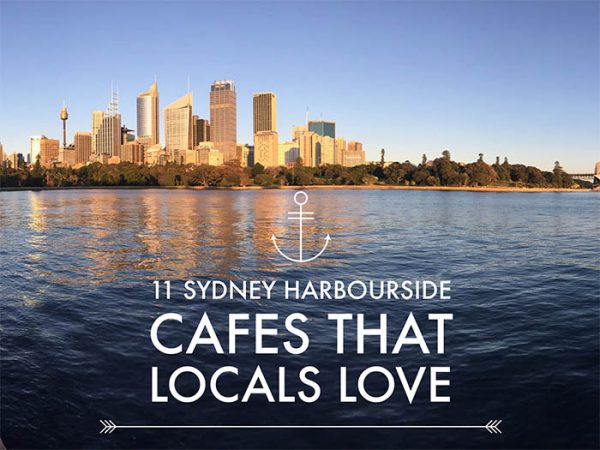 1 Mr and Mrs Romance - 11 Sydney Harbourside Cafes that locals love
