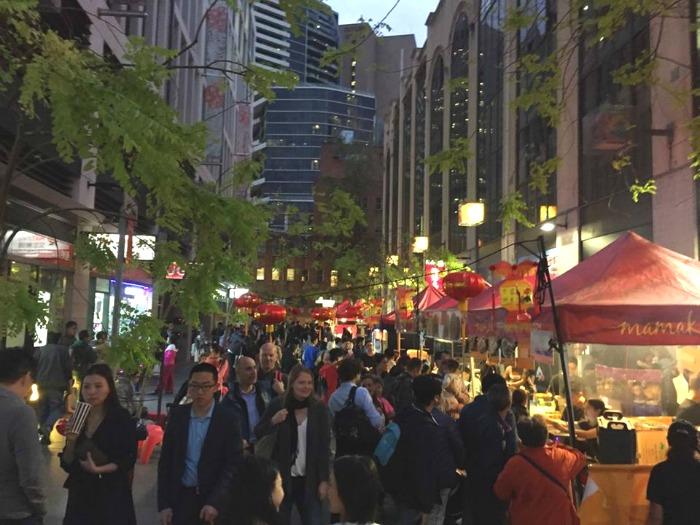 10 Mr & Mrs Romance - Sydney Markets - Chinatown