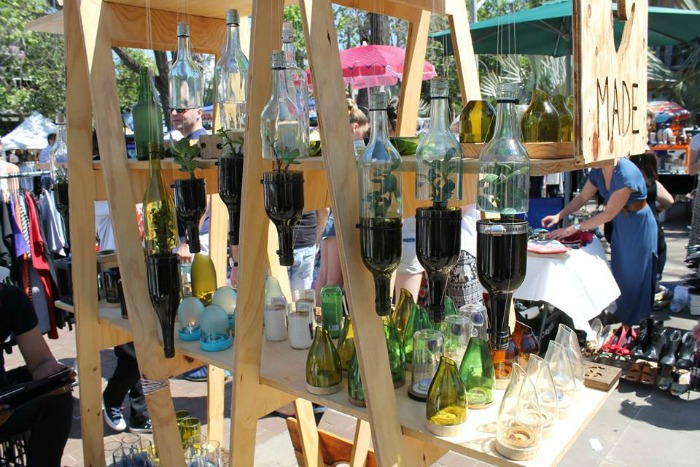 8 Mr & Mrs Romance - Sydney Markets - Surry Hills