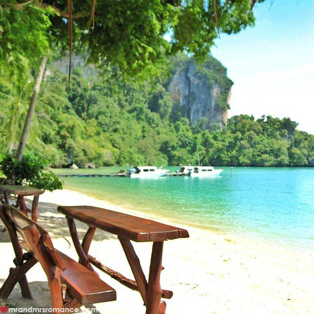 Mr & Mrs Romance - Insta Diary - 52 Thailand beaches