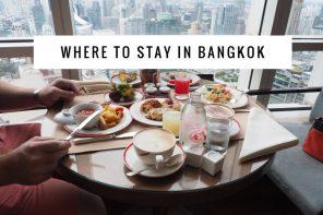 High-rise romance in Bangkok – Centara Grand at Centralworld