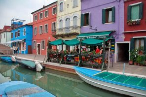 Postcards from Venice, Italy Food, drink and luxe pools of Thailand ...