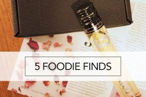 5 Foodie Finds – gin, wine, beers, bars and pisco