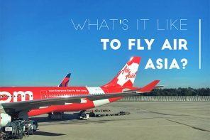 What's it really like to fly AirAsia?