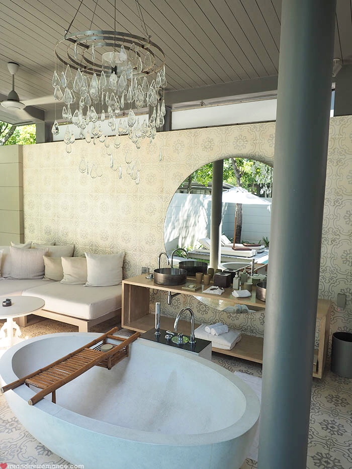 Mr and Mrs Romance - Where to stay in Phuket Thailand - Sala Resort review