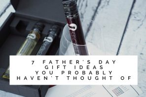 7 Father's Day gift ideas you probably haven't thought of