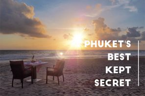 Phuket's best-kept secret – Aleenta Phuket Resort and Spa
