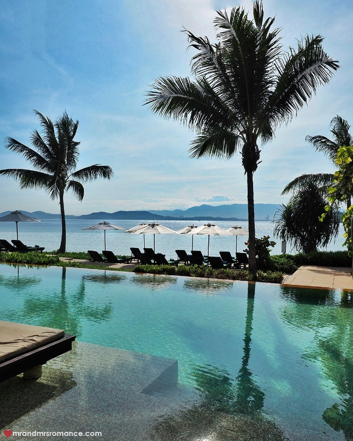 Mr & Mrs Romance - IG Edition Sabah - 9 Gaya Island resort