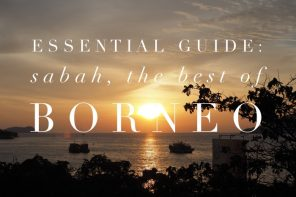 Into the wild – our essential guide to Sabah, the best of Borneo