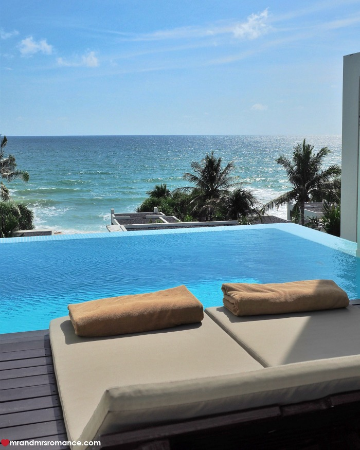 Mr & Mrs Romance - IG Edition - Aleenta Phuket