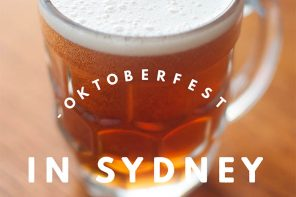 Oktoberfest in Sydney – the Munich tradition born of romance now a craft celebration