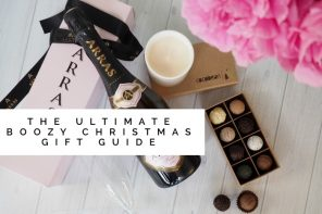 Our ultimate boozy Christmas gift guide