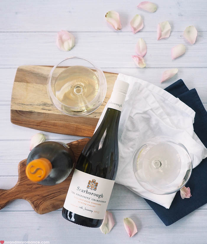 Mr and Mrs Romance - Scarborough wines