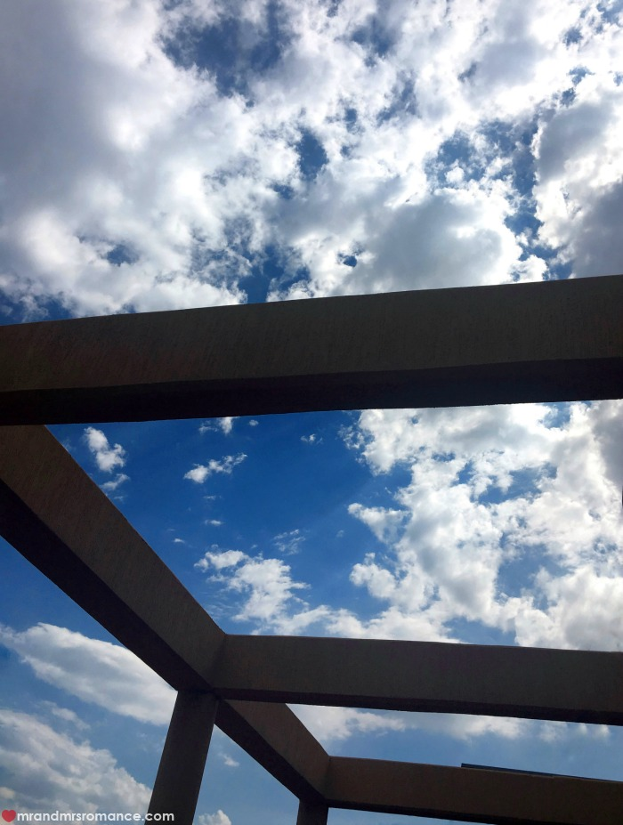 Mr & Mrs Romance - IG Edition - 2 summer ceiling