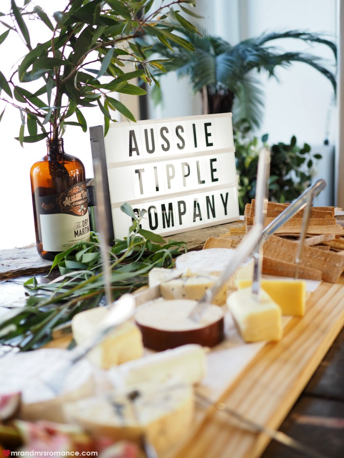 Mr & Mrs Romance -IG Edition - 4 - Aussie Tipple Co Cheese