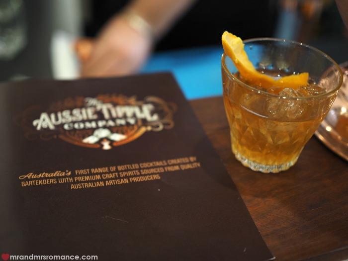 Mr & Mrs Romance IG Edition - 7 - Aussie Tipple Co Drink