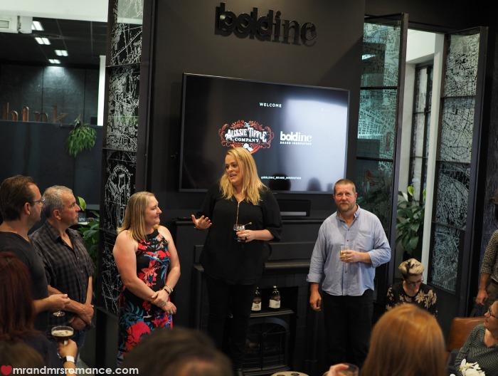 Mr & Mrs Romance IG Edition - 8 - Aussie Tipple Co Kath
