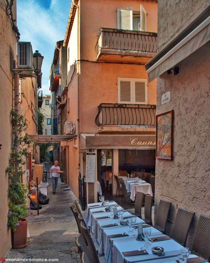 Mr and Mrs Romance - IG Edition - 55 St Tropez