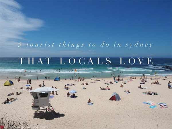 Mr and Mrs Romance - Things to do in Sydney that locals love