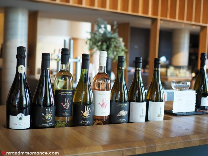Mr & Mrs Romance - IG Edition - 3 Handpicked Wines