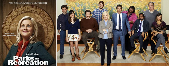 5 TV series to get you through your next long-haul flight - Parks and Recreation