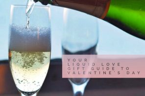 Your liquid love guide to Valentine's Day gifts