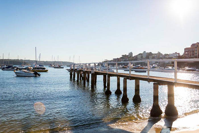 Where to stay in Sydney - Double Bay Sydney
