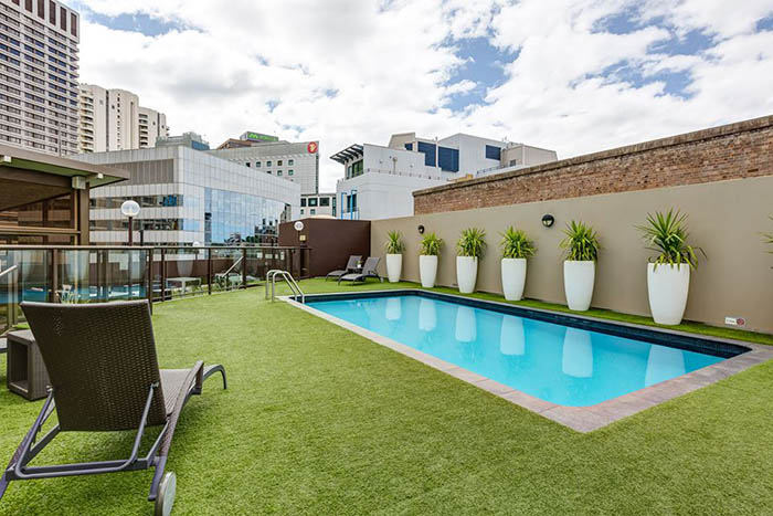 Where to stay in Sydney - Vibe Hotel Sydney