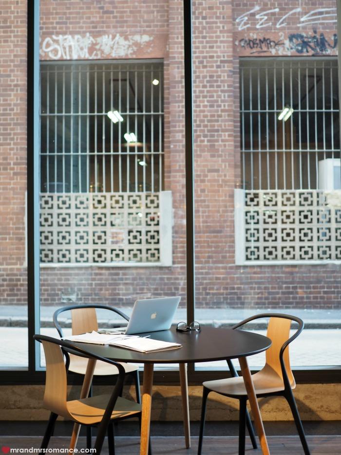 Mr & Mrs Romance - Handpicked Wines Urban Cellar Door and prose recipe