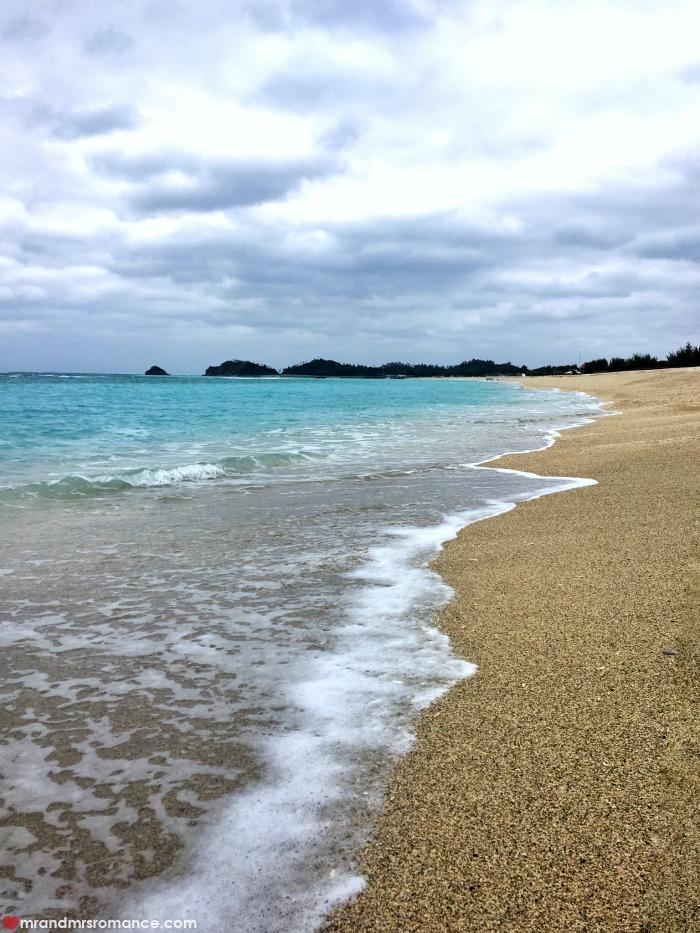 Mr & Mrs Romance - IG Edition - 14 Miyagi Island