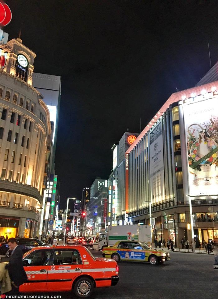 Mr & Mrs Romance - IG Edition - 2 Tokyo