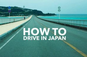 7 tips on how to drive safely in Japan