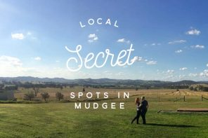 A list of local secrets – where to eat in Mudgee, NSW