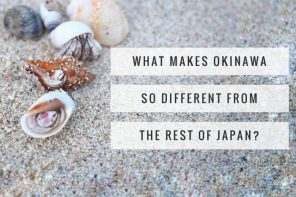 5 reasons why Okinawa is so un-Japanese and why you have to go there