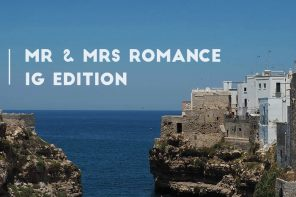 Our adventures in Puglia begin: Bari, Monopoli and Polignano