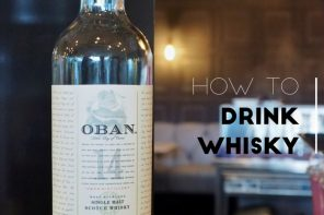 How to drink whisky – 5 ways to sip the good stuff like a pro