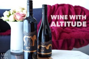 Wine with altitude – 3 Australian wines from the top of the mountain