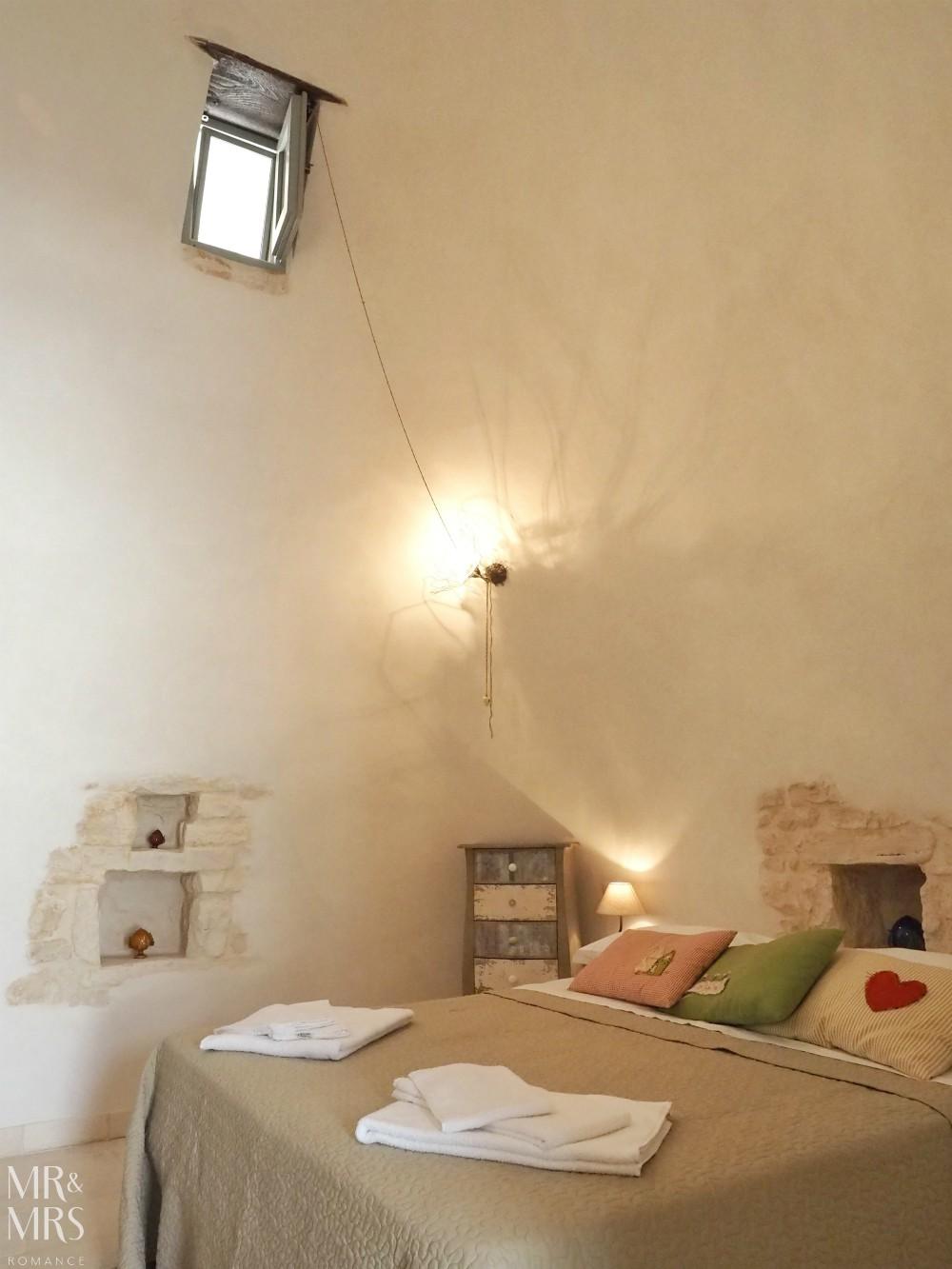 Where to stay in Alberobello, Puglia - trulli hotel - Mr& Mrs Romance