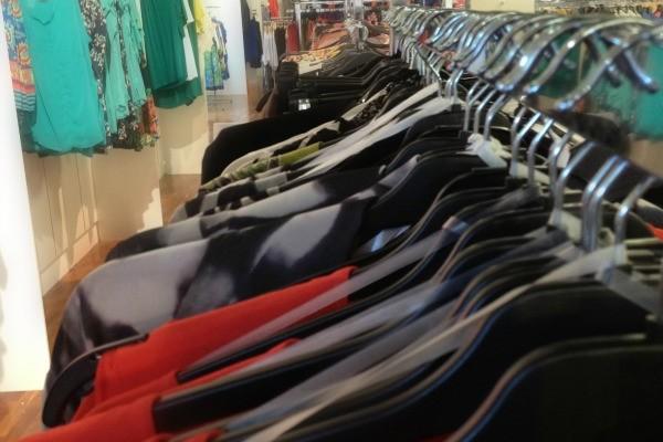 shopping drama