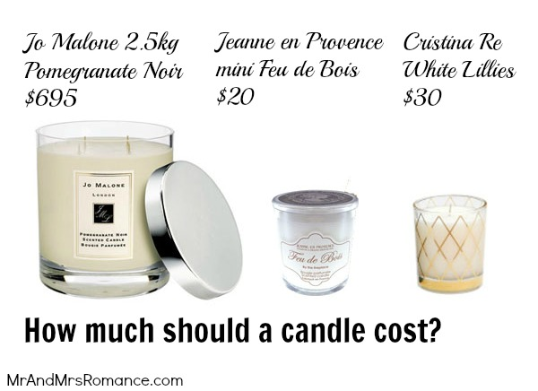 scented candle homewares interiors jo malone