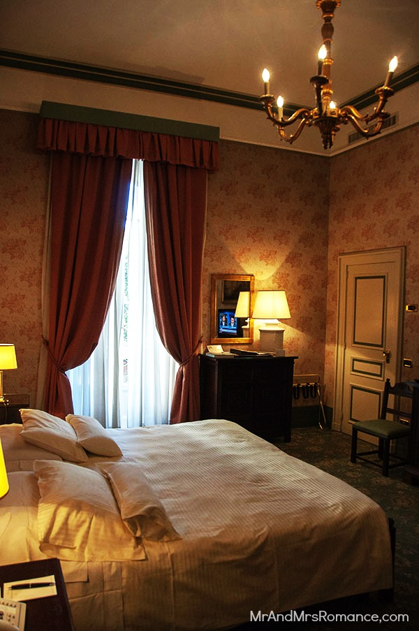 Perugia Hotel Brufani hotel italy vacation holiday room