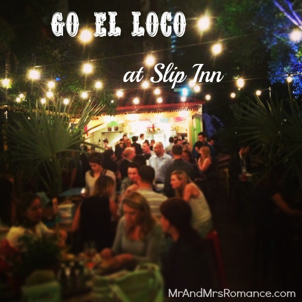 Mexican food sydney el loco merivale mr and mrs romance