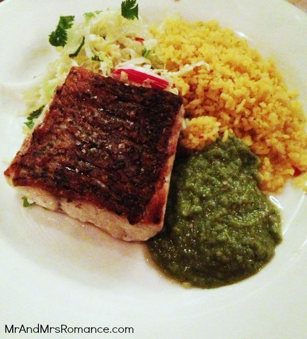 Mexican food sydney el loco merivale mr and mrs romance fish