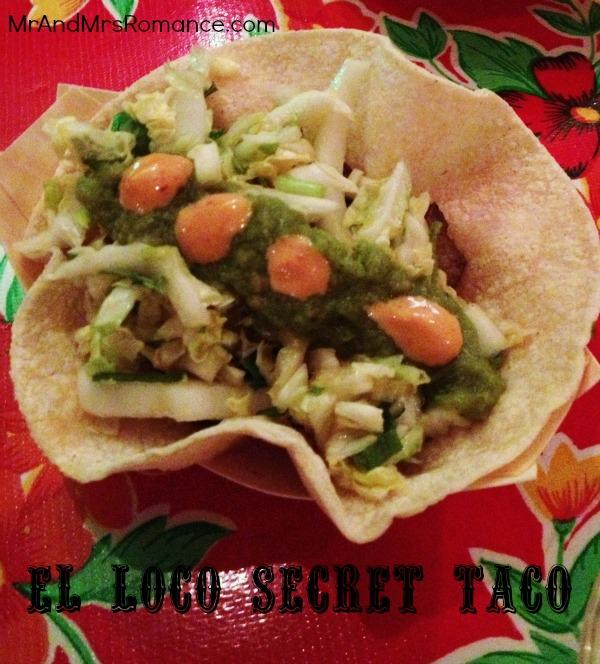 Mexican food sydney el loco merivale mr and mrs romance taco