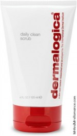 Mr and Mrs Romance - men's skin care - Dermalogica scrub