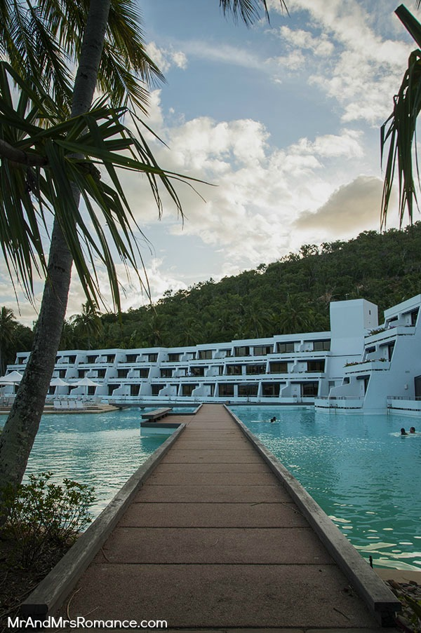 F Mr and Mrs Romance - Hayman Island Whitsundays 12