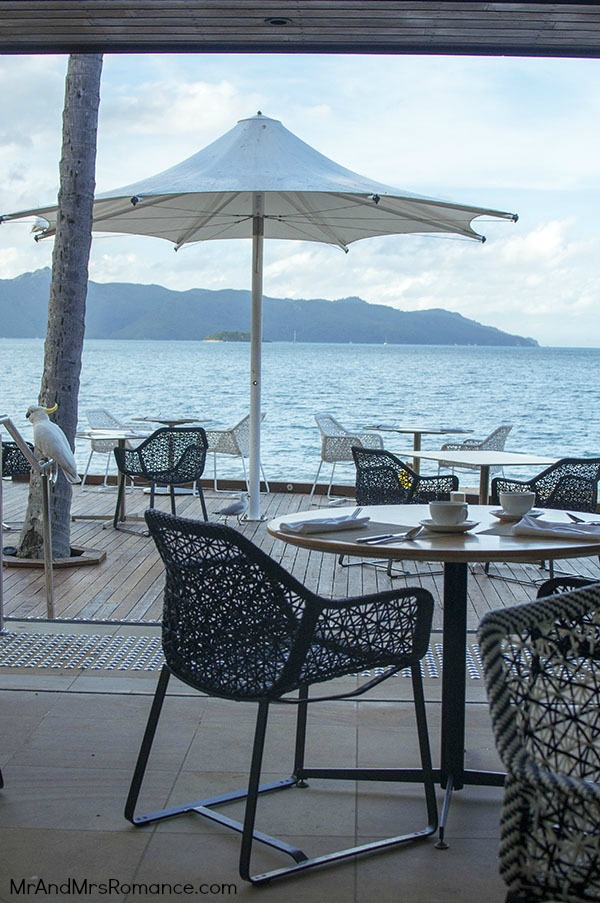 F Mr and Mrs Romance - Hayman Island Whitsundays 6