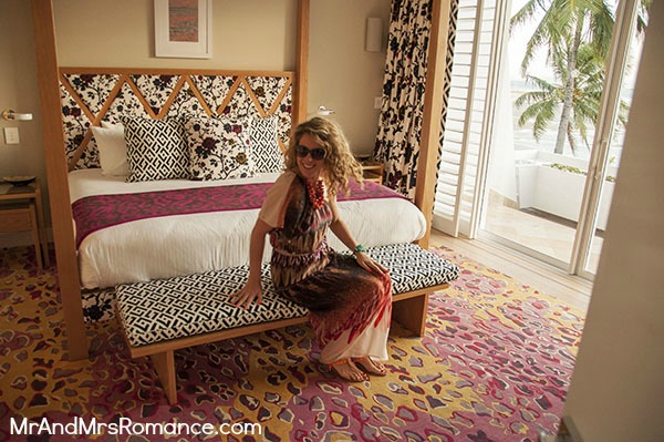 F Mr and Mrs Romance - Hayman Island Whitsundays 8