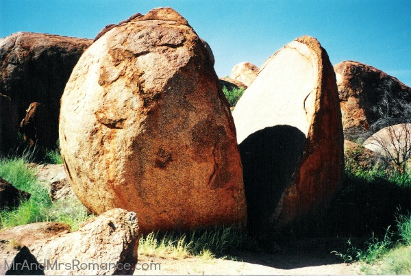 Things To See In Australia 9 Weird Rock Formations Mr